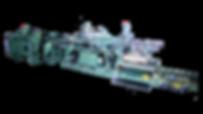 Premier Paper Converting Machinery Slitting Machinery