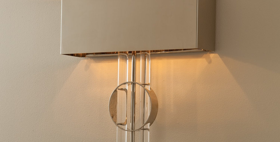 TWIG ELECTRIFIED WALL SCONCE-NICKEL
