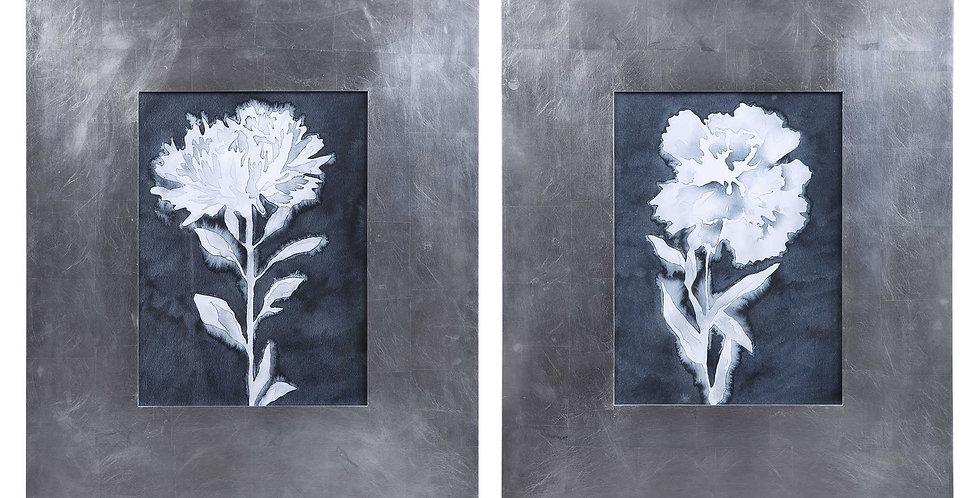 Dreamy Floral Art