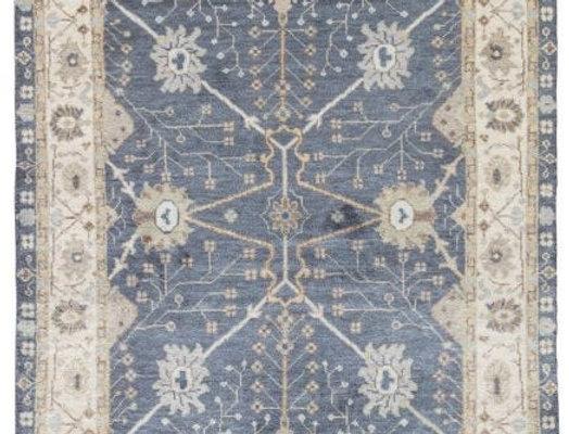 Reyhaneh Rug Blue 8x10
