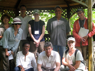 National Tropical Botanical Garden, Kaui, Hawaii. Environmental Journalism Fellowship Program