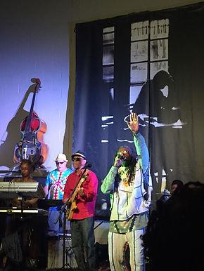 Jah Messenger Reggae Band - 2017 Cleveland Art & Reggae Fest