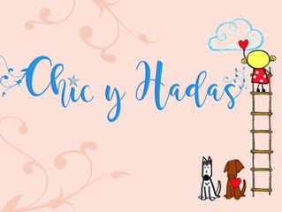 Chic y Hadas: Historia de una Imagen