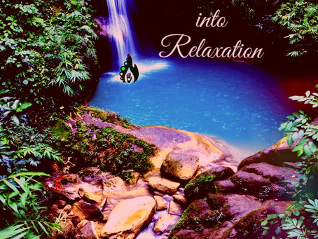 Dive into relaxation at Kundala Massage and Bodywork <3 Book conveniently at www.kundalamassage.com