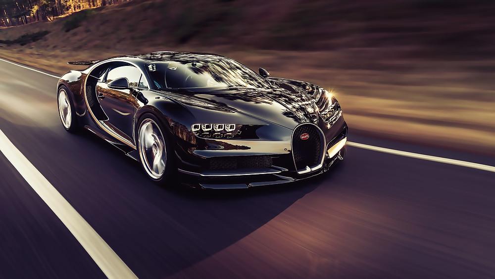 Mobil Tercepat Di Dunia Dengan Harga Yang Fantasis