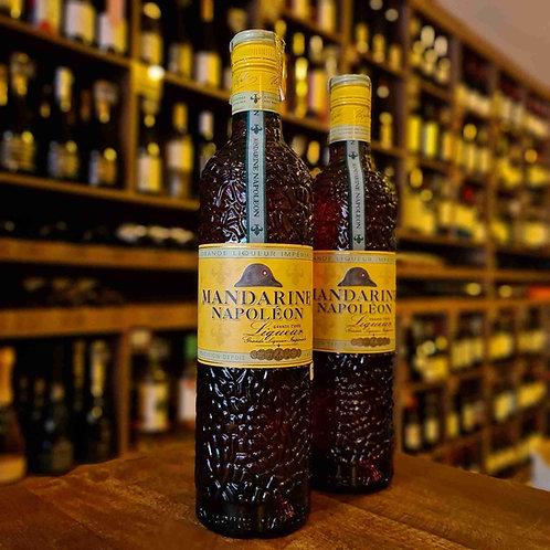 Licor Mandarine Napoleon 700ml