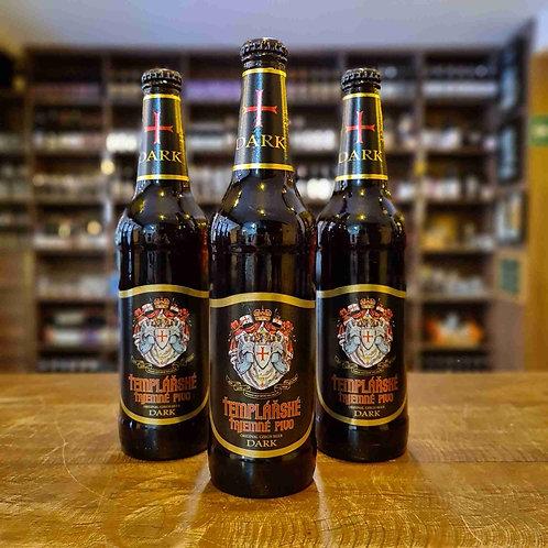 Cerveja Templarske Tajemne Pivo Dark Lager 500ml