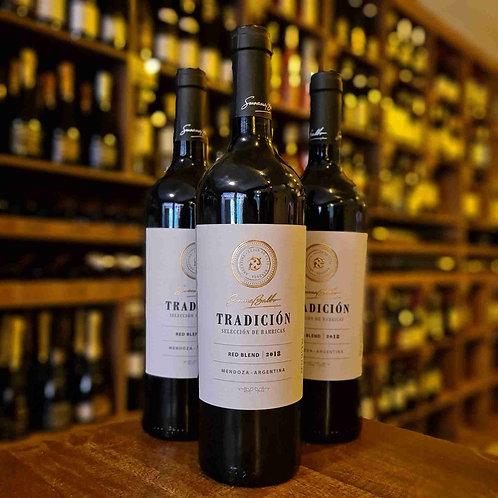 Vinho Tinto Argentino Tradicíon Susana Balbo 750ml