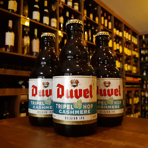 Duvel Tripel Hop Cashmere 335ml