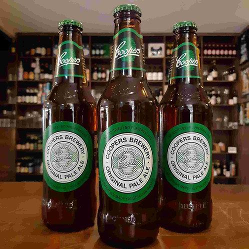 Cerveja Coopers Pale Ale 335ml