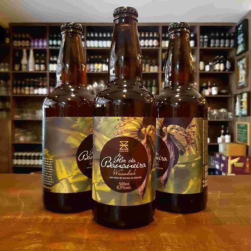 Cerveja Zalaz Flor de Bananeira Weizenbock 500ml