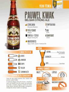 Kwak Belgian Ale