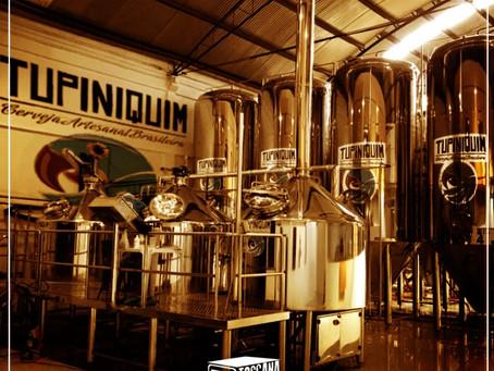 Tupiniquim: o jeito brasileiro de criar cervejas especiais.