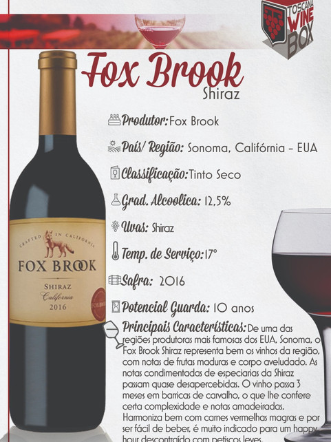 Fox Brook
