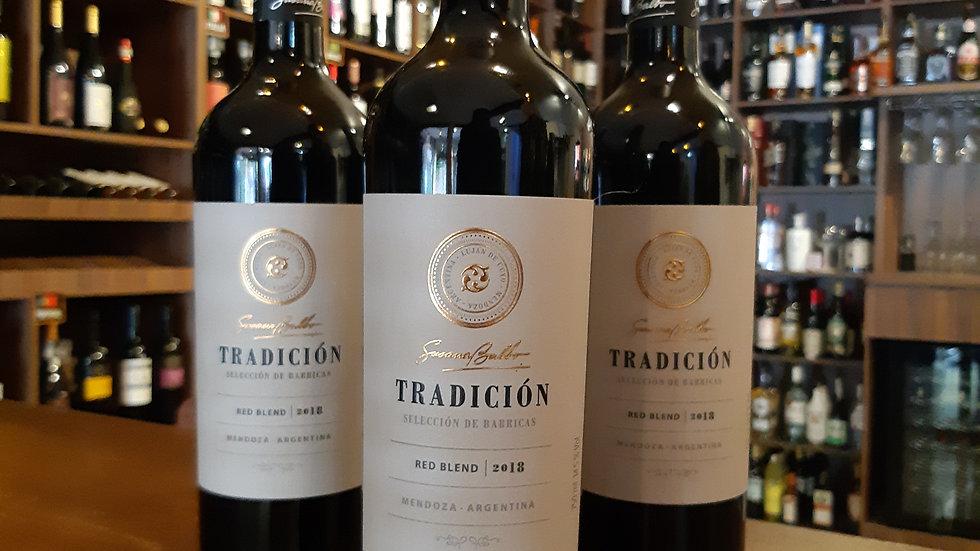 Susana Balbo Tradicion Red Blend Mendoza Argentina 750ml