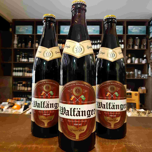 Cerveja Walfanger Doppelbock 500ml