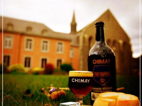 Abadia de Scourmont, Chimay.