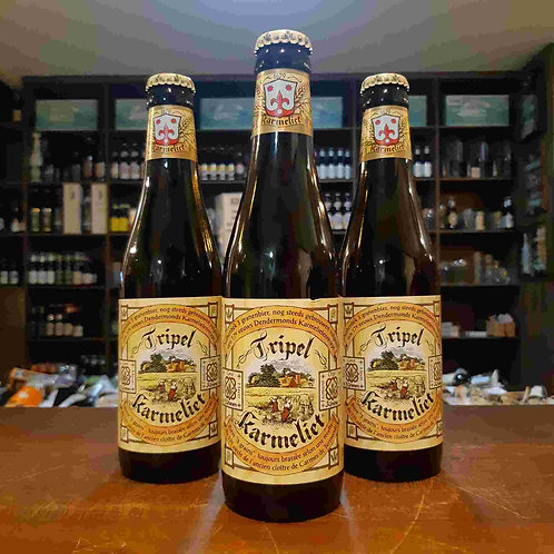 Cerveja Belga Tripel Karmeliet 335ml