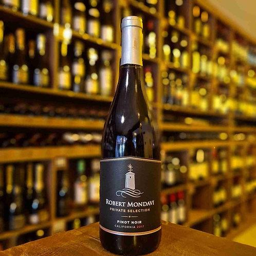 Vinho Tinto Californiano Robert Mondavi Private Selection Pinot Noir 750ml