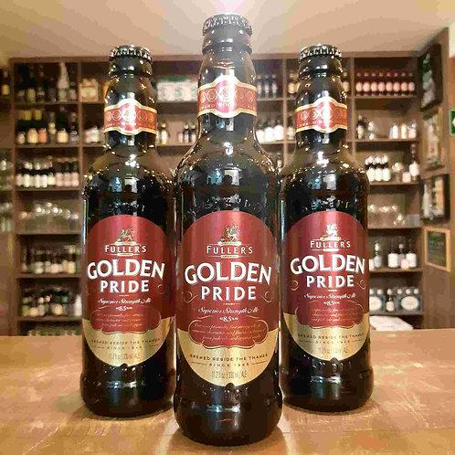 Cerveja Fullers Golden Pride English Barley Wine 335ml