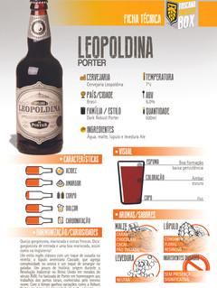 Leopoldina Porter