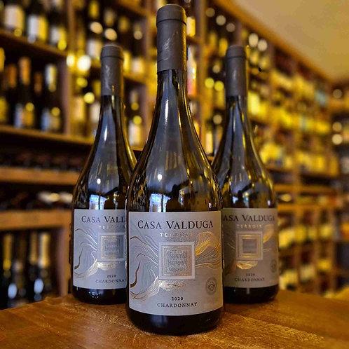 Vinho Branco Casa Valduga Terroir Chardonnay 750ml