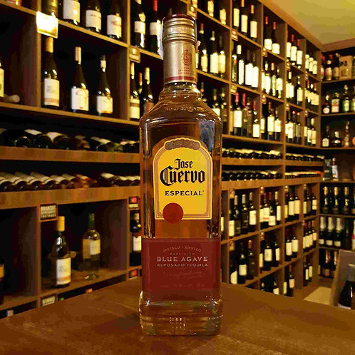 Tequila José Cuervo Especial Ouro750ml