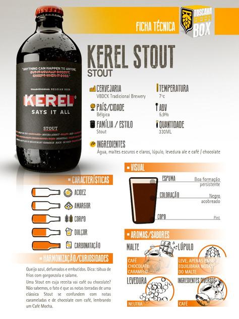 Kerel Stout