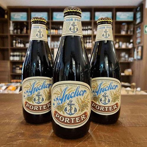 Cerveja Anchor Classic Porter 375ml