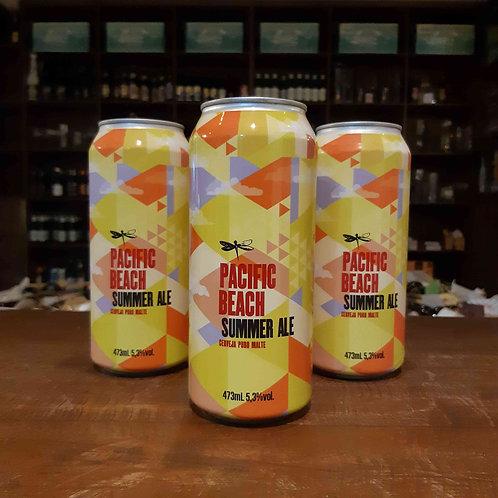 Cerveja Dadiva Pacific Beach Summer Ale 473ml