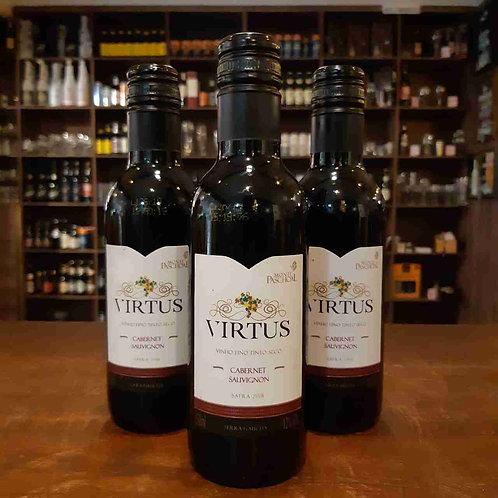 Vinho Tinto Virtus Cabernet Sauvignon 250ml