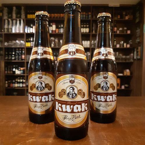 Cerveja Belga Kwak 335ml