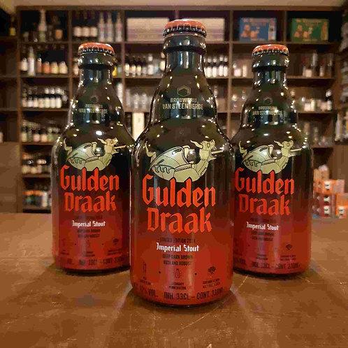Cerveja Gulden Draak Imperial Stout 330ml