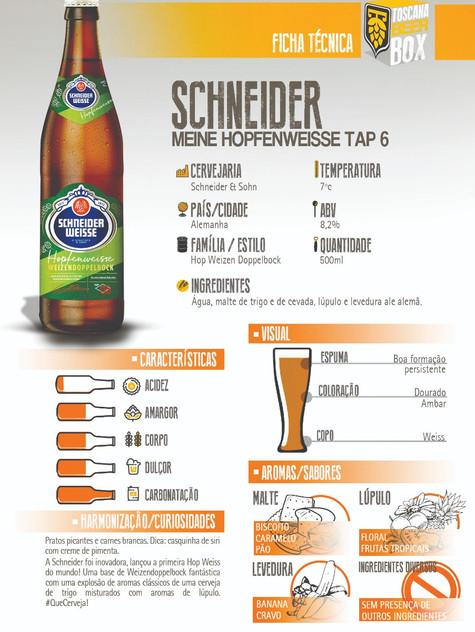 Schneider Tap 5