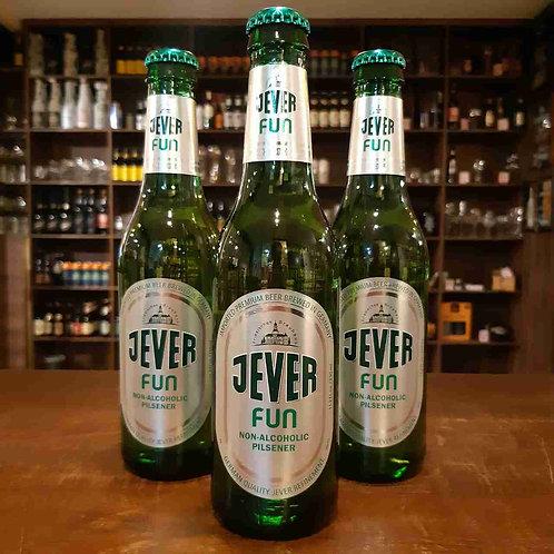 Cerveja Pilsner Jever Sem Álcool 355ml
