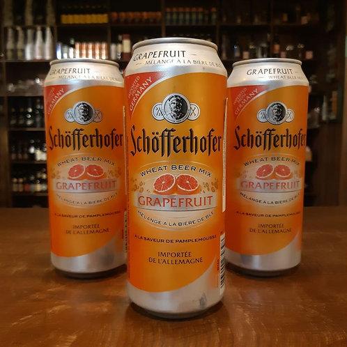 Cerveja Alemã Schofferhoffer Grapefruit 500ml