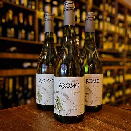 Vinho Branco Aromo Viognier 750ml