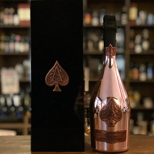 Champagne Armand de Brignac Rose 750ml