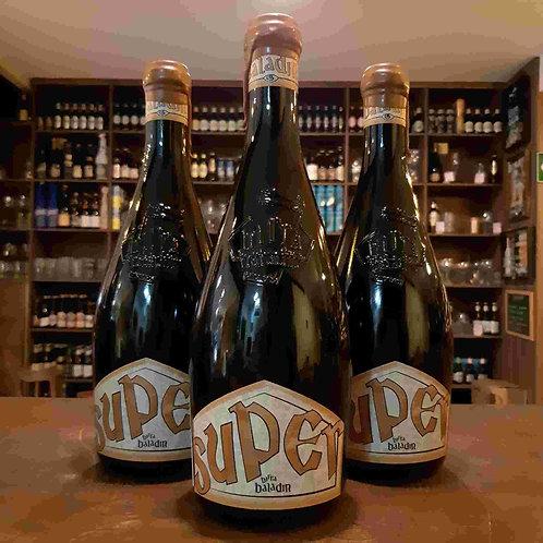 Cerveja Italiana Baladin Super Amber Ale 750ml
