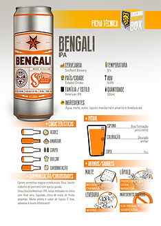 toscana beer box ficha Six point Bengali