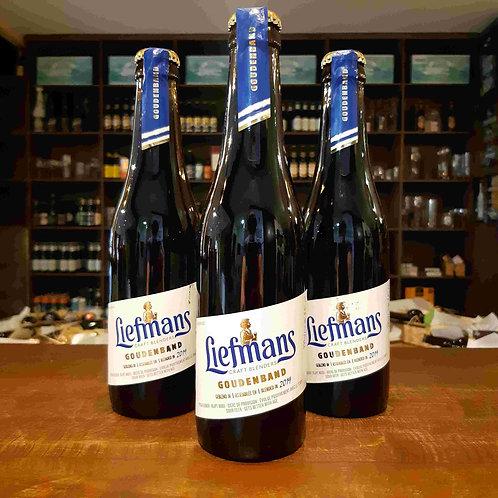 Cerveja Liefmans Goudengand Red Flanders 330ml