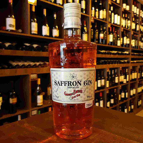 Gin Saffron Gabriel Boudier 700ml