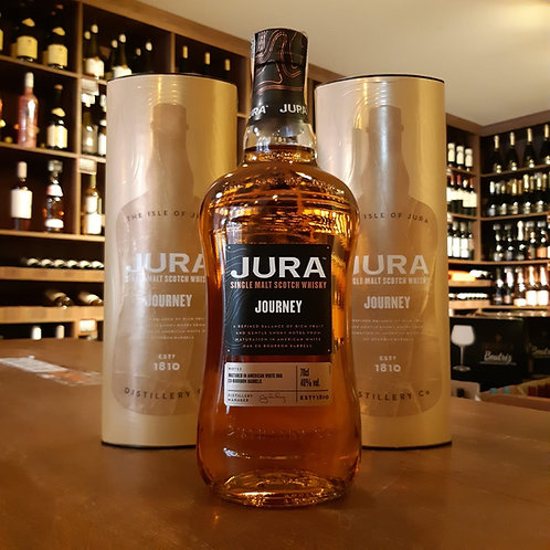 Whisky Scotch Jura Journey Single Malt 700ml