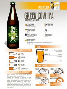 Green Cow Seasons