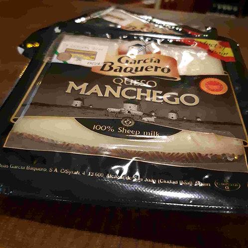 Queijo Manchego - Espanhol com Leite de Ovelha 150g