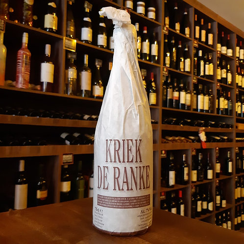 Cerveja de Ranke Kriek 750ml