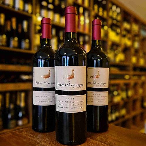Vinho Tinto Fabre Montmayou Reserva Cabernet Sauvignon 750ml