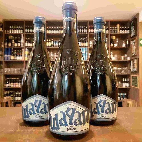 Cerveja Italiana Baladin Wayan Saison 750ml