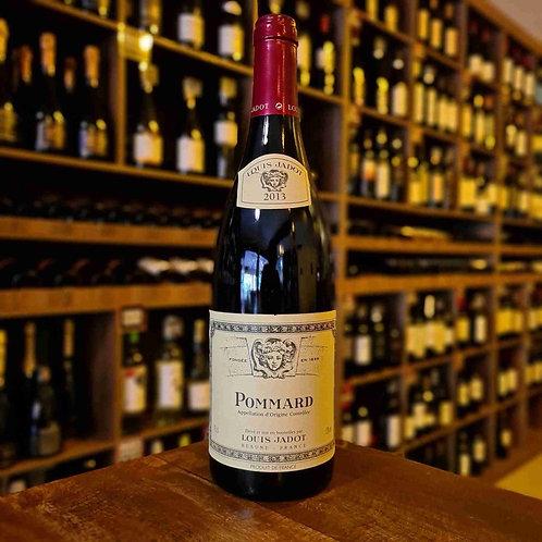 Vinho Tinto Francês Louis Jadott Pommar Borgonha Pinot Noir 750ml