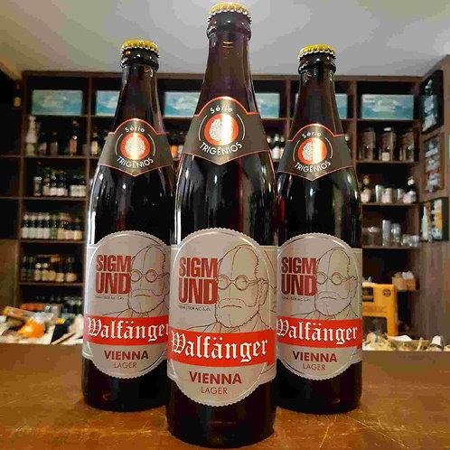 Cerveja Walfanger Vienna Lager Sigmund 500ml